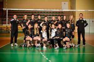 Wieżyca 2011 Stężyca zagrała w finale Pomorskiej Ligi Kadetek. Zagrała dobry turniej, ale nie zdobyła medalu