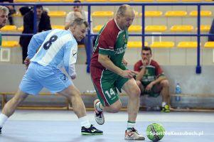 Żukowska Liga Futsalu. Old Stars i Boterm mistrzami niższych lig, trwa zacięta walka o tytuł superligi