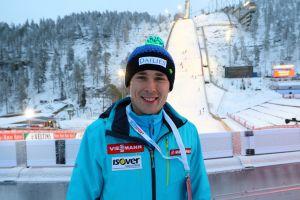 Lubisz skoki? Śledź Skijumping.pl, portal dziennikarza z Kaszub