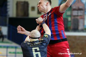 Orlen Wisła II Płock - GKS Żukowo 30:33 (14:18). Jest drugie zwycięstwo w sezonie i awans na 12. miejsce w tabeli