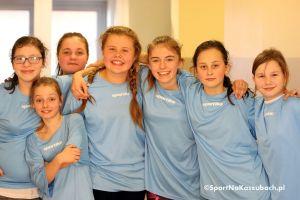 Szczypiorniści ze szkół rywalizują o tytuły najlepszych w powiecie w igrzyskach młodzieży szkolnej i gimnazjadzie