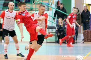Budmax Przodkowo - AZS UG Gdańsk w 1/8 Halowego Pucharu Polski już w sobotę w Przodkowie. Ćwierćfinał na wyciągnięcie ręki