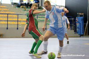 Żukowska Liga Futsalu. W niedzielę ostatnia kolejka I i II ligi, przedostatnia w superlidze