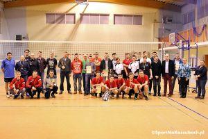 EPO Project, KS Pępowo i Marszewo medalistami Żukowskiej Ligi Siatkówki 2016/2017