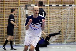 Żukowska Liga Futsalu. Koniec sezonu w I i II lidze, w superlidze Elas - Pol wygrał z Levicare, a Budmax został liderem przed ostatnią kolejką