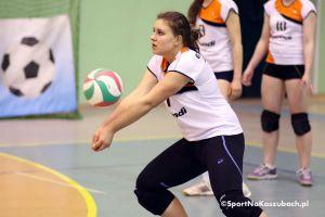 Przodkowska Liga Piłki Siatkowej Kobiet. Dziś sześć meczów 15. kolejki, I liga rozpoczyna drugą rundę