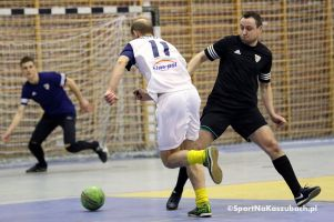 Żukowska Liga Futsalu. Budmax Przodkowo czy Levicare.pl, czyli wielkie emocje w ostatniej kolejce superligi