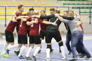 Budmax Przodkowo mistrzem Żukowskiej Ligi Futsalu 2016/2017. Drugi Elas Pol, Levicare.pl na trzecim miejscu