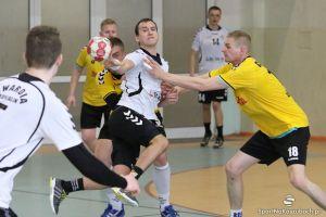 Turniej Piłki Ręcznej Seniorów o Puchar Burmistrza Kartuz. 7 maja zagrają Cartusia, Tytani, Jeziorak i Henri Lloyd