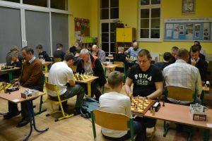 We wtorek w Pępowie Mistrzostwa Gminy Żukowo w Warcabach. Wcześniej wyłoniono najlepszych szachistów w gminie