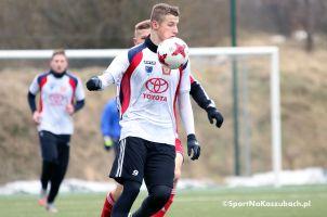 W połowie nowe Chwaszczyno 11 marca zagra u siebie z Vinetą Wolin na inaugurację rundy wiosennej III ligi