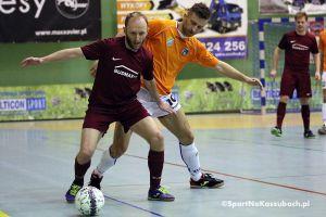 Budmax Przodkowo - Dragon Bojano 2:2 (0:0). Sprawiedliwy podział punktów na inaugurację II ligi futsalu