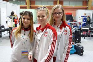 Diana Malotka - Trzebiatowska na Mistrzostwach Europy w Mariborze. Bez medalu, ale z dwoma rekordami Polski