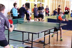 Rozpoczynają się ostatnie turnieje klasyfikacyjne w Miechucinie. Wcześniej zagrali kadeci i seniorzy