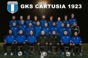W sobotę pierwszy wiosną występ Cartusii przed własną publicznością. Zagra ważny w walce o utrzymanie mecz z GKS-em Kolbudy