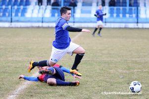 Cartusia 1923 Kartuzy - GKS Kolbudy 2:4 (1:1). Słaba postawa i porażka kartuzian w pierwszym meczu u siebie