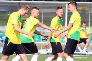 Pomezania Malbork - Radunia Stężyca 0:2 (0:1). Ważne zwycięstwo w meczu czołowych drużyn II grupy okręgówki
