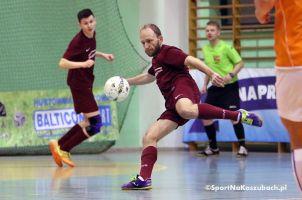 Budmax Przodkowo - FC Kartuzy, czyli derby powiatu w II lidze futsalu, w niedzielę w Przodkowie