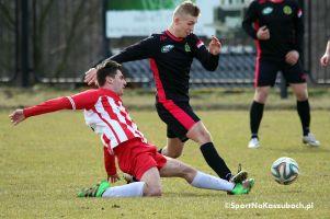 GKS Sierakowice - GKS Kowale 1:2 (1:0). Gospodarze prowadzili, ale ulegli faworytowi