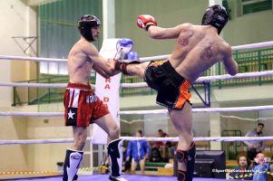 Mistrzostwa Polski Juniorów i Seniorów w Kick - Boxingu Kick - Light już w weekend 24 - 26 marca w Kartuzach