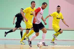Dziś 3. kolejka II Polskiej Ligi Futsalu, a w niej mecze FC Kartuzy - Dragon Bojano i Jaguar Gdańsk - Budmax Przodkowo