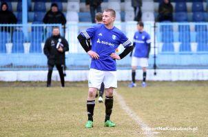 Arka II Gdynia - Cartusia 1923 Kartuzy 0:2 (0:0). Jest przełamanie, które dało awans w tabeli i nadzieje na utrzymanie