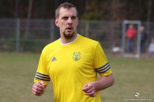 KS Kamienica Królewska - Sztorm Mosty 1:0 (1:0). Gol Kordyla na wagę trzech punktów