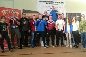 Mistrzostwa Polski w Kick - Boxingu Kick - Light w Kartuzach 2017. Rebelia triumfuje - cztery tytuły i zwycięstwo drużynowe