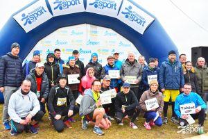 Inauguracja Biegowego Grand Prix Kaszub w Żukowie. Już 4 kwietnia drugi start na 10, 5 i 1,6 km
