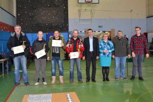 Dariusz Drewing, Emilia Kolka i Natalia Socha obronili tytułu mistrzów Żukowskiej Ligi Strzeleckiej