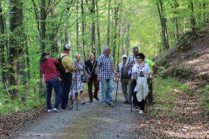 W niedzielę spacery z leśnikami po lasach mirachowskich, w poniedziałek finał akcji Dorwij Blasta
