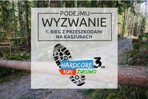 Żukowskie Biegi Przełajowe 2017, czyli 26. Żukowski Przełaj już 30 kwietnia. Bieg główny na 5 km, Hardcore Run i 14 startów dla dzieci
