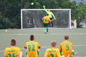 Kartuska Amatorska Liga Piłki Nożnej Szóstek. Dwanaście drużyn zagra w nowych rozgrywkach na kartuskim orliku