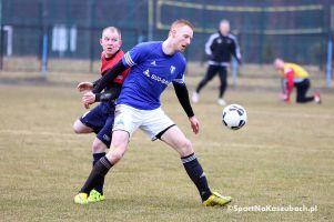 Derby Cartusia - Kaszubia, Chwaszczyno ze Świtem i inne piłkarskie mecze tego weekendu
