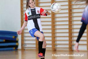 Nabór dziewcząt do klasy piłki nożnej w Liceum Ogólnokształcące Mistrzostwa Sportowego w Bytowie