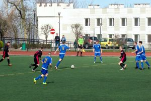 MKS Władysławowo - GKS Sierakowice 6:0 (2:0). Dotkliwa porażka sierakowiczan w Cetniewie
