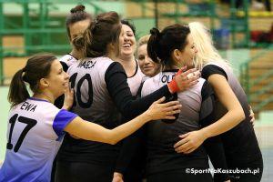 Przodkowska Liga Piłki Siatkowej Kobiet. Duża przewaga liderek I i II ligi po 20. kolejce sezonu