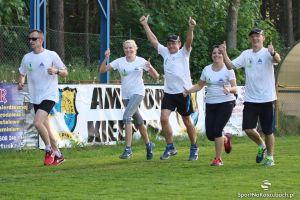 Akademia Biegowa Stężyca. W piątek w kolejnej miejscowości startują zajęcia biegowe z Karolem Nowakowskim