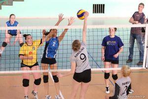 Przodkowska Liga Piłki Siatkowej Kobiet. 14 maja turniej pocieszenia i wręczenie nagród