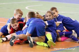 Turniej rocznika 2010 zakończył cykl Jako Futsal Cup. AP Marko Gol ostatnim mistrzem tego sezonu