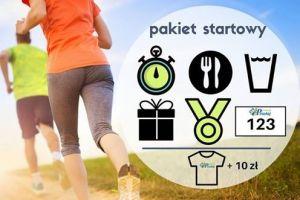 26. Przełaj Żukowski - Żukowskie Biegi Przełajowe 2017. Czwartek ostatnim dniem zapisów do biegu na 5 km i Hardcore Run