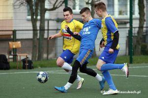 Kartuska Amatorska Liga Piłki Nożnej. Orange Team i Samorząd liderami po dwóch kolejkach