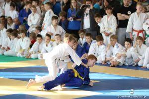 W sobotę Zukovia Judo Cup 2017. Powalczy 450 zawodników z 24 klubów, w tym gospodarze z GKS-u Żukowo