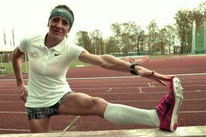 Dominika Nowakowska rozpoczyna sezon startowy i walkę o kwalifikację olimpijską [Szanse na Rio cz. 2]