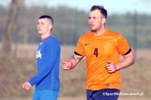 KS Mściszewice - Polonia Gdańsk 0:1 (0:0). Beniaminek nie wygrał od dziewięciu meczów i jest coraz niżej w tabel