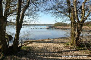 Kaszuby na Rowerze. Krótko i malowniczo wśród pięciu jezior w Chmielnie - na dwóch kółkach lub pieszo