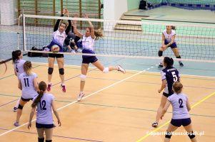 Przodkowska Liga Piłki Siatkowej Kobiet. Do końca sezonu pozostały dwa miesiące, dziś 23. kolejka