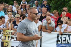 Puchar Polski Strongman 14 maja w Kartuzach. Wezmą udział m.in. Mariusz Pudzianowski, Maciej Hirsz i inni najsilniejsi