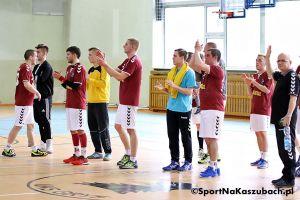 Ostatni mecz i ostatnie zwycięstwo seniorów Cartusii Kartuzy w II lidze piłki ręcznej