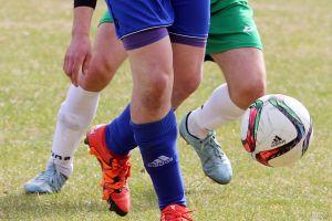 Sporting Leźno - Orlęta Reda 0:1 (0:0). Słaby mecz z obu stron, ale to goście zdobyli trzy punkty